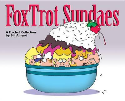Foxtrot Sundaes by Bill Amend image