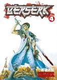 Berserk: v. 4 by Kenturo Miura