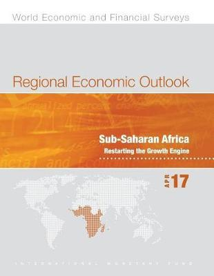 Regional economic outlook by International Monetary Fund