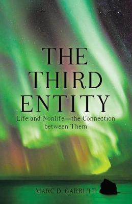 The Third Entity by Marc D Garrett image
