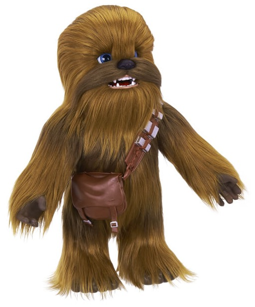 Star Wars - Ultimate Co-Pilot Chewie image