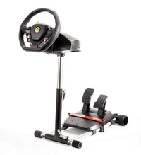 Wheel Stand Pro V2 BLACK for