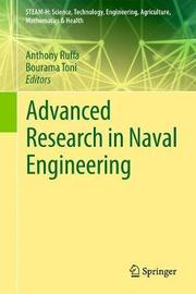 Advanced Research in Naval Engineering