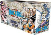 Dragon Ball Z Complete Box Set by Akira Toriyama