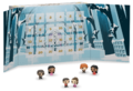 Harry Potter - Pocket Pop! Advent Calendar (2019)