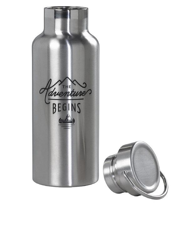Gentlemen's Hardware: Water Bottle