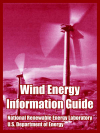 Wind Energy Information Guide by Us Department of Energy