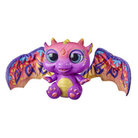 FurReal: Moodwings Baby Dragon