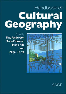 Handbook of Cultural Geography image