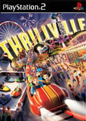 Thrillville for PlayStation 2