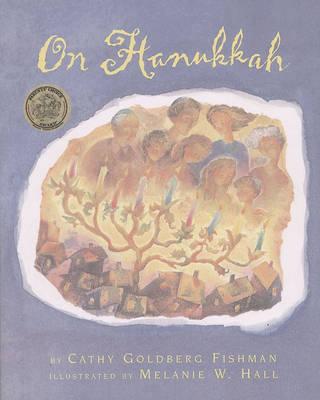 On Hanukkah by Cathy Goldberg Fishman