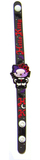 Baby Banz Hello Kitty UV Indicator Band - Gothic