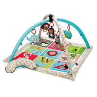Skip Hop ABC Zoo - Activity Gym