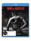 Sons Of Anarchy - Season 7 on Blu-ray