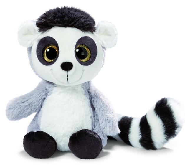 Nici: Wild Friends - Lemur Bingo-Ingo Plush