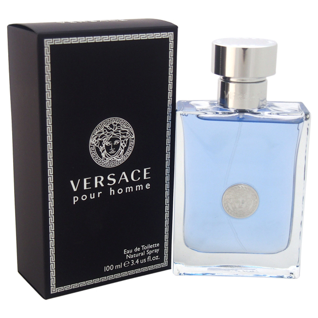 509142b67f11d Buy Versace Pour Homme at Mighty Ape NZ
