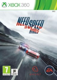 Need for Speed: Rivals (Classics) for Xbox 360 image