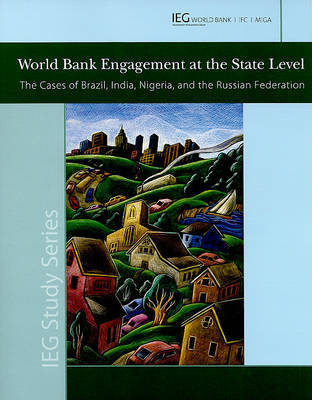World Bank Engagement at the State Level image