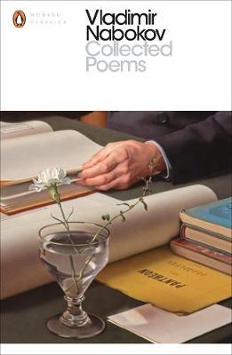 Collected Poems by Vladimir Nabokov