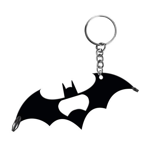 Batman Multi Tool Keyring