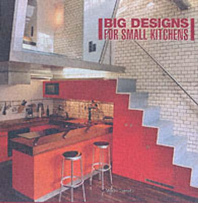 Big Designs For Small Kitchens by Marta Serrats