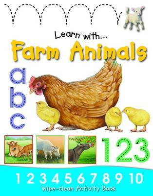 Learn with Farm Animals