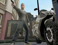 The Getaway Black Monday (Uncut) for PlayStation 2 image