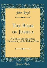 The Book of Joshua by John Lloyd
