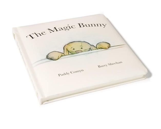 Jellycat: The Magic Bunny Book