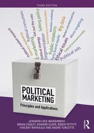 Political Marketing by Jennifer Lees-Marshment