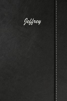 Jeffrey by Max Colvard