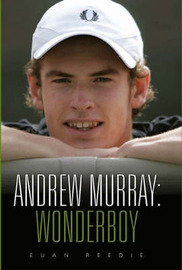 Andrew Murray by Euan Reedie image