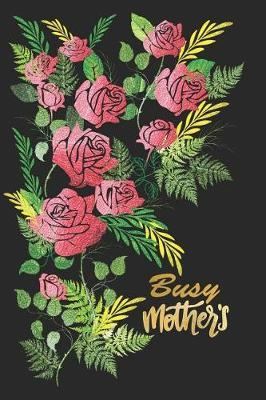 Busy Mothers by Aldona Design