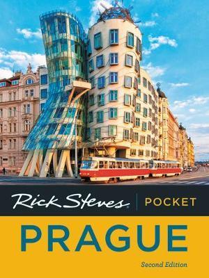 Rick Steves Pocket Prague (Second Edition) by Honza Vihan image