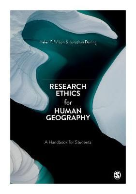 Research Ethics for Human Geography