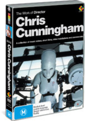 The Work Of Director Chris Cunningham on DVD