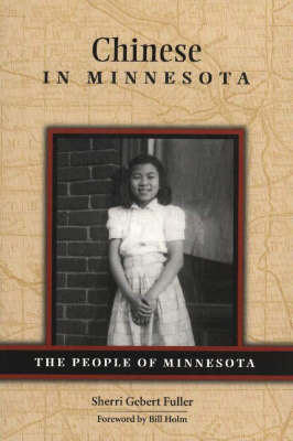 Chinese in Minnesota by Sherri Gebert Fuller image