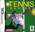 Tennis Masters for Nintendo DS