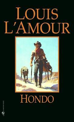 Hondo by Louis L'Amour image