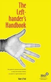 The Left-hander's Handbook by Diane Paul