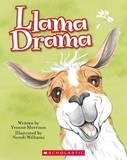 Llama Drama by Yvonne Morrison