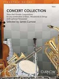 Concert Collection, Viola image