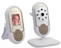 Motorola Digital Wireless Video Baby Monitor MBP28