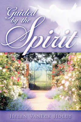 Guided by the Spirit by Helen VanEck Holub image