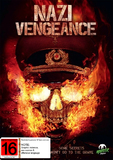 Nazi Vengeance on DVD