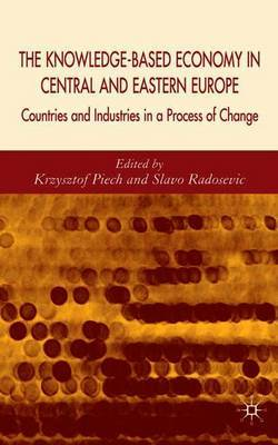 The Knowledge-Based Economy in Central and East European Countries image