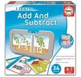 Educa: I Learn - Add & Subtract