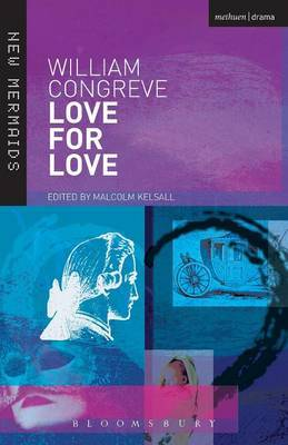 Love for Love by William Congreve image