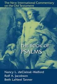 The Book of Psalms by Nancy Declaisse-Walford