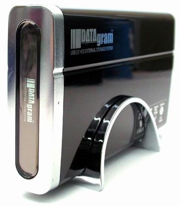 "Western Digital WD 250GB USB2.0 7200rpm 8MB Cache External  MyBook 3.5"" External Hard Drive image"